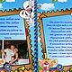 Иллюстрации ручной работы. Проект для школы. Анна Егорова (portfolio-child). Ярмарка Мастеров. Для девочки, школьница
