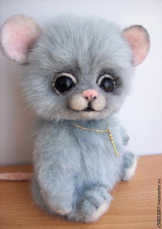 Мышонок Сеня