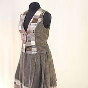 Одежда handmade. Livemaster - original item