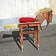 """Мебель ручной работы. Ярмарка Мастеров - ручная работа. Купить стул """"Лошадка"""". Handmade. Мебель, стульчик, стул, авторская работа"""