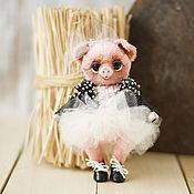 Куклы и игрушки ручной работы. Ярмарка Мастеров - ручная работа Девочки такие девочки. Handmade.