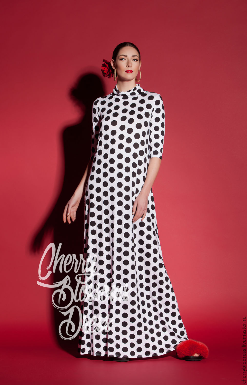 Купить женские платья оптом от производителя в Новосибирске