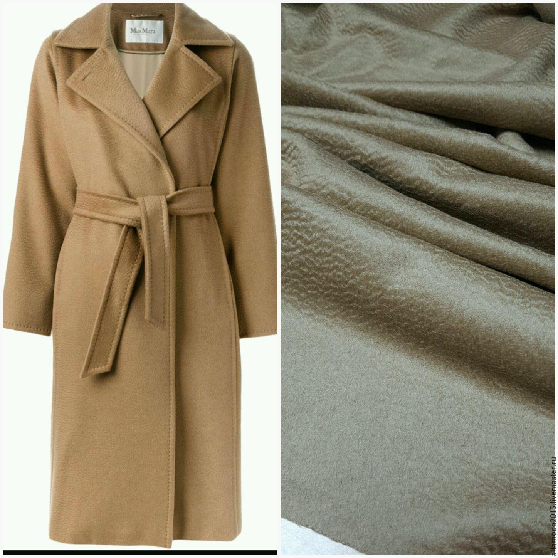 Пальто женское италия интернет