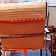 """Кухня ручной работы. Чехлы на стулья""""Девчули"""". Сумки для радости от Ольги. Ярмарка Мастеров. Яркие аксессуары, бежевый цвет, для дома"""