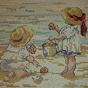 Для дома и интерьера ручной работы. Ярмарка Мастеров - ручная работа Детки с ракушками. Handmade.