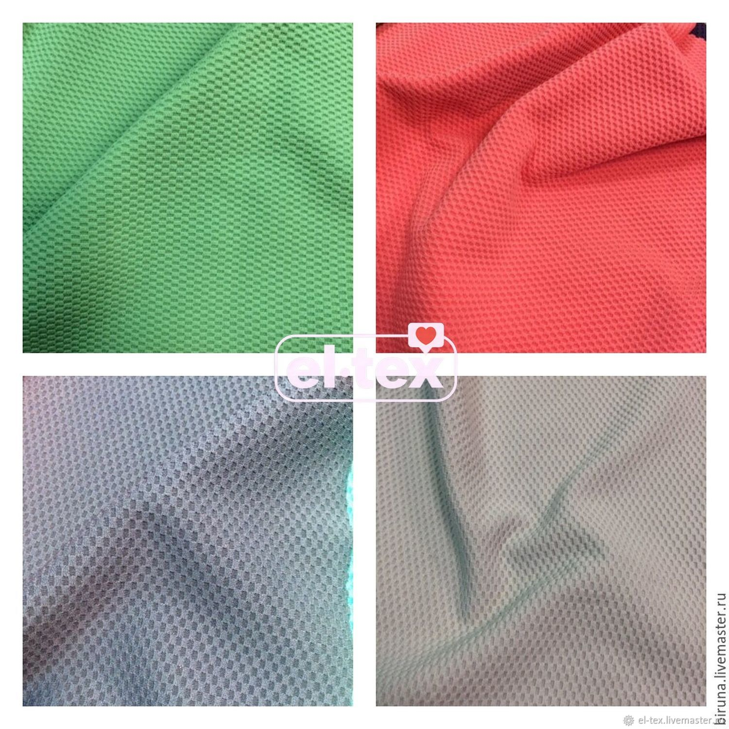 Fabrics for clothing from 0,5 g. m, Fabric, Moscow,  Фото №1