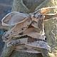 Обувь ручной работы. Ярмарка Мастеров - ручная работа. Купить Полуботинки, валяные.. Handmade. Оливковый, изделия из войлока, кроссовки, люверсы