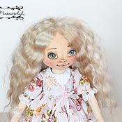 Куклы и игрушки ручной работы. Ярмарка Мастеров - ручная работа Элия. Handmade.