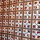 Текстиль, ковры ручной работы. Лоскутное одеяло Листопад. Текстильные Фантазии (patchwork-pskov). Интернет-магазин Ярмарка Мастеров.