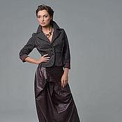 Одежда handmade. Livemaster - original item Skirt Bianca 2160912. Handmade.