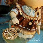 Куклы и игрушки ручной работы. Ярмарка Мастеров - ручная работа В этот день случится чудо.... Handmade.