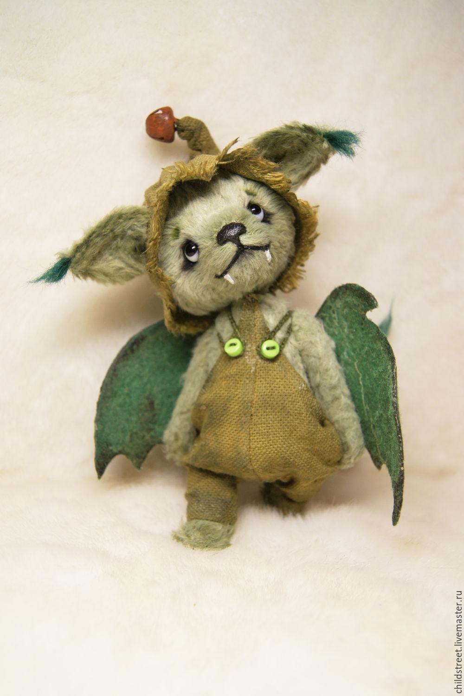 Crank Shanti, Stuffed Toys, Podolsk,  Фото №1