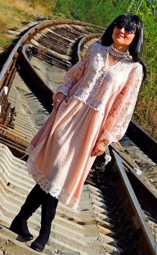 платье бохо, бохо стиль, рустик, купить бохо платье, одежда бохо, платье купить, купить зимнее платье, теплое платье, платье с кружевом, осеннее платье, платье из шерсти