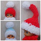 Куклы и игрушки ручной работы. Ярмарка Мастеров - ручная работа Одежда для куклы Шушу - Mini Chou Chou  и других размером 11-12 см. Handmade.
