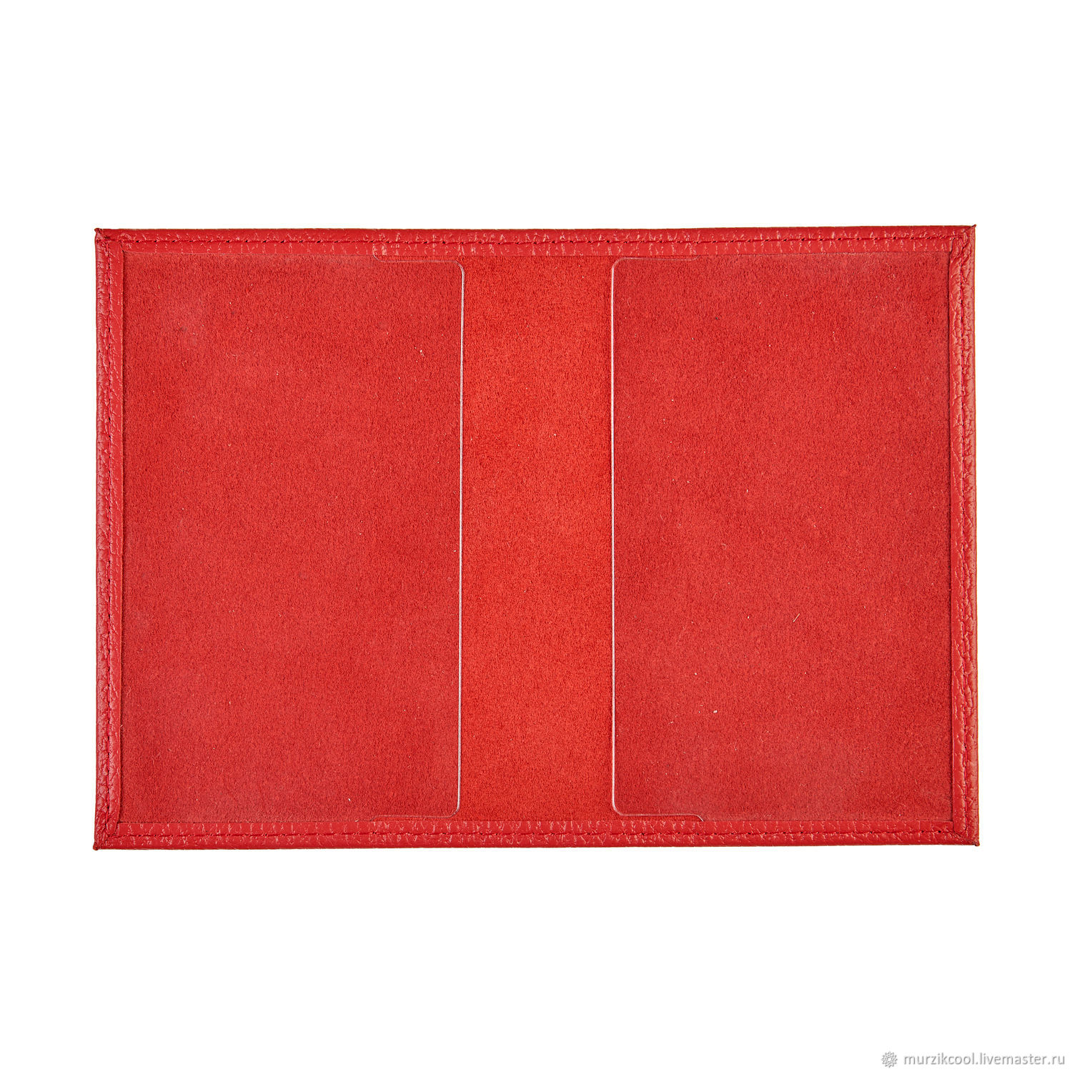Passport cover 'classic', Cover, Moscow,  Фото №1
