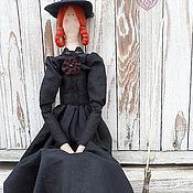 Куклы и игрушки ручной работы. Ярмарка Мастеров - ручная работа Колдунья Гретель. Handmade.