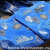 Сумки и аксессуары handmade. Livemaster - original item The package of