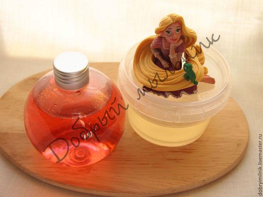 Другие виды рукоделия ручной работы. Ярмарка Мастеров - ручная работа. Купить Лувикват(поликватерниум 11 актив для волос, для тела). Handmade.