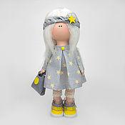 Материалы для творчества handmade. Livemaster - original item Moon doll sewing kit. Handmade.