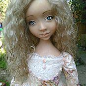 """Куклы и игрушки ручной работы. Ярмарка Мастеров - ручная работа По мотивам куклы  """"Рафаэлла"""". Handmade."""