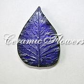 Материалы для творчества handmade. Livemaster - original item Texture Sheet lilac 2. Handmade.
