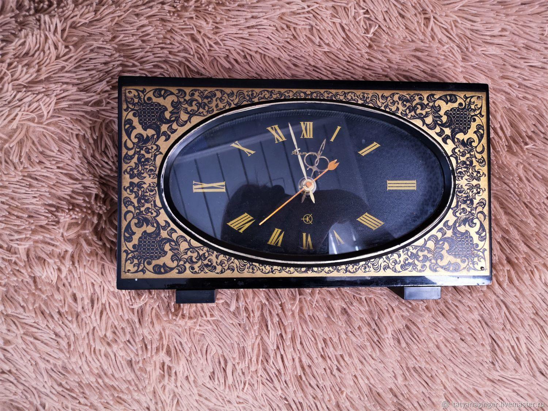 Часы советские продать korloff стоимость часов