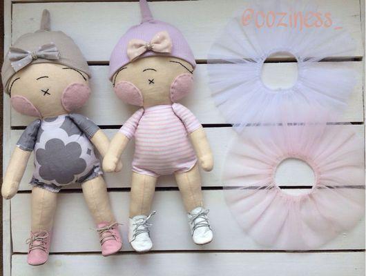 Куклы-младенцы и reborn ручной работы. Ярмарка Мастеров - ручная работа. Купить Кукла-малыш. Handmade. Малыш
