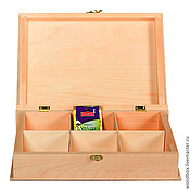 Материалы для творчества handmade. Livemaster - original item Kn32237(6) box in the form of a book with 6 cells 35 26 8 cm.. Handmade.