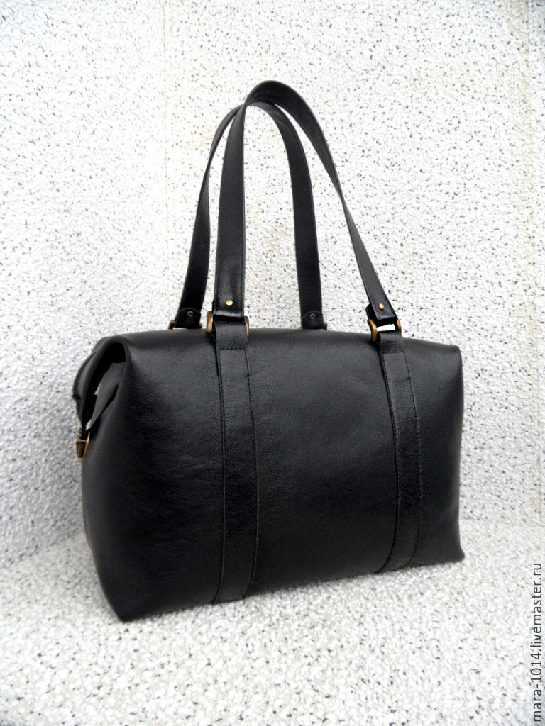 996126ad ... большая кожаная сумка, дорожная, спортивная сумка. Женские сумки ручной  работы. Ярмарка Мастеров - ручная работа. Купить СИТИ в деталях, ...