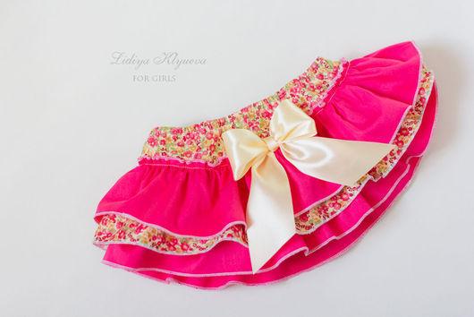 Ягодно-цветочный шейк, для маленькой кокетки, которая очарует этим летом всех вокруг!