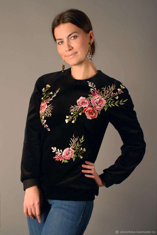 региональный как украсить свитер лентами фото статьи узнаете