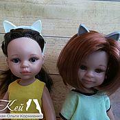 Куклы и игрушки handmade. Livemaster - original item Rim