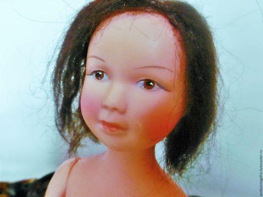 Винтажные куклы и игрушки. Ярмарка Мастеров - ручная работа. Купить Старинная винтажная кукла Mannequin Petitcolin 60 годы ХХ века Франция. Handmade.
