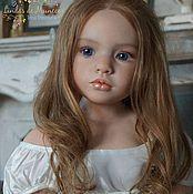 Куклы и игрушки ручной работы. Ярмарка Мастеров - ручная работа Кукла реборн Баби. Handmade.