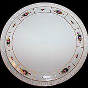 Винтаж handmade. Livemaster - original item Elegant serving dishes