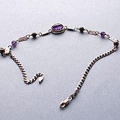 Украшения handmade. Livemaster - original item short necklace