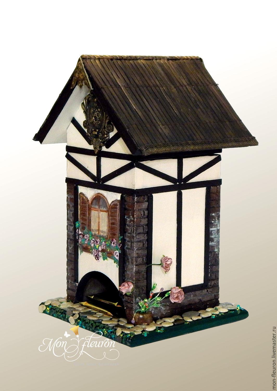 House for tea 'Old Germany' №3, Houses, Energodar,  Фото №1