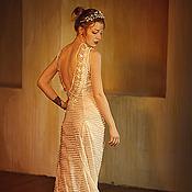 Платья ручной работы. Ярмарка Мастеров - ручная работа Платье ручной работы. Handmade.