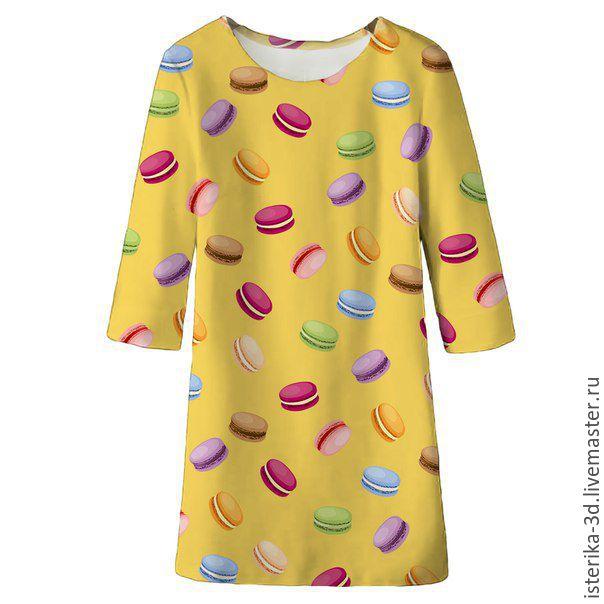 Подарки женские платья
