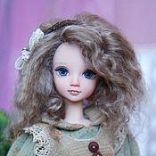 """Куклы и игрушки ручной работы. Ярмарка Мастеров - ручная работа """"Мэри"""" ООАК куклы Kurhn. Handmade."""