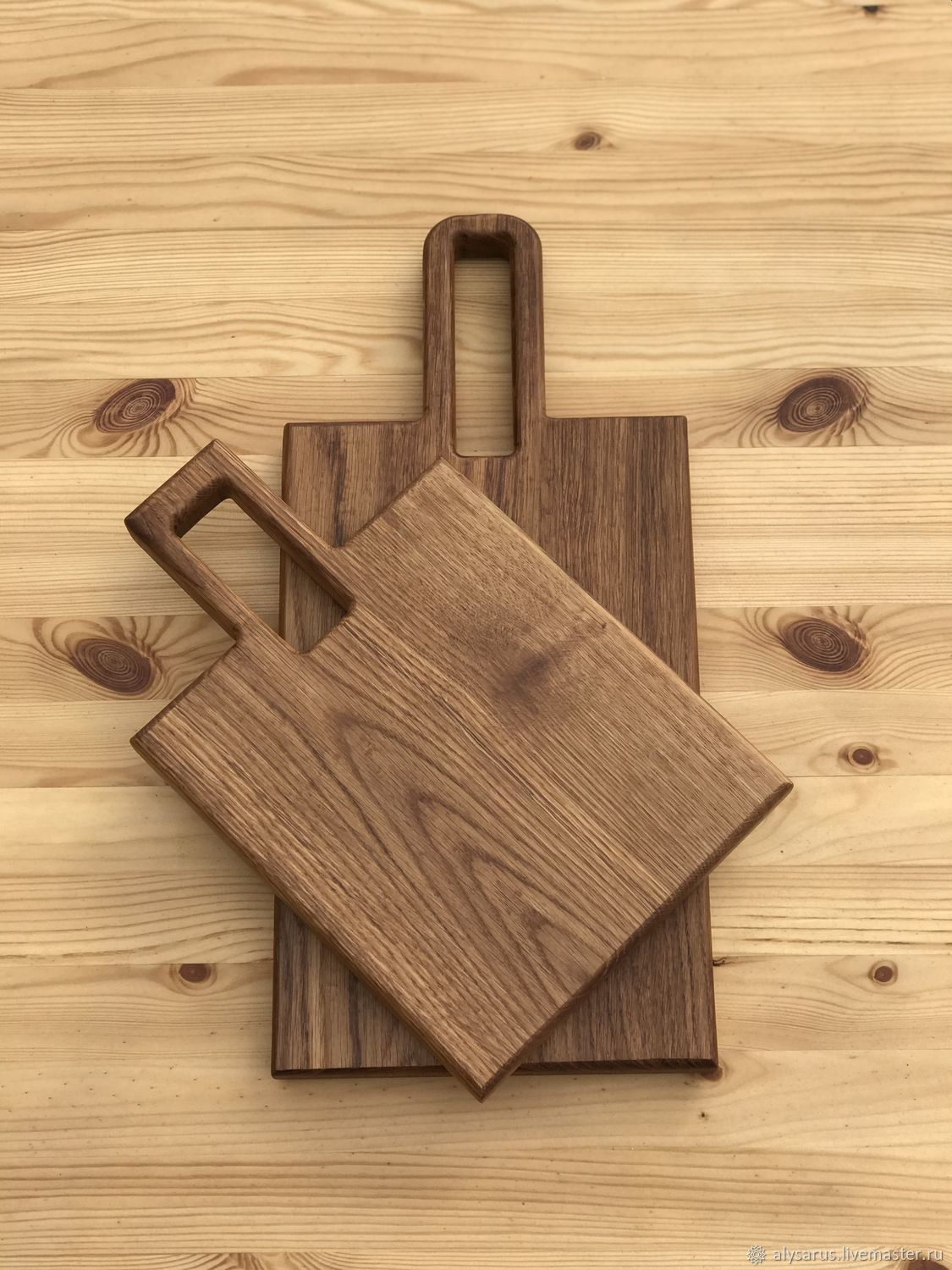 Cutting boards: Set of boards on the stand ' Bayern', Cutting Boards, Cherepovets,  Фото №1