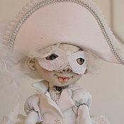 Куклы и игрушки ручной работы. Ярмарка Мастеров - ручная работа вкус и цвет . м е р е н г а. Handmade.