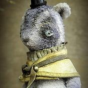 Куклы и игрушки ручной работы. Ярмарка Мастеров - ручная работа Сабл Ол. Handmade.