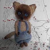 Куклы и игрушки ручной работы. Ярмарка Мастеров - ручная работа Детская дружба. Handmade.