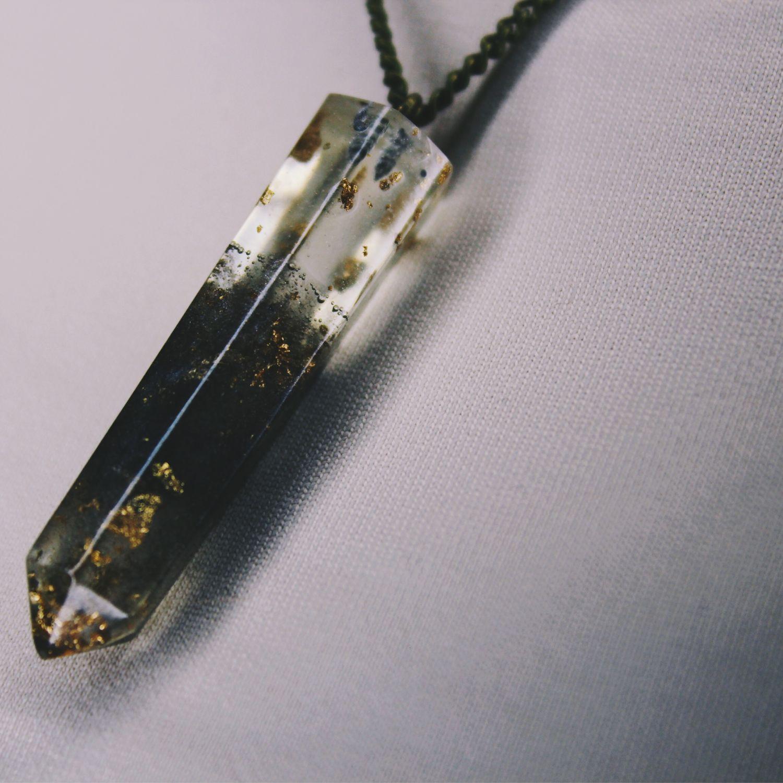 Кулон кристалл, Кулон, Южно-Сахалинск,  Фото №1