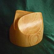 Материалы для творчества handmade. Livemaster - original item CROWN FOR A HAT 11. Handmade.