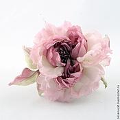 Цветы и флористика ручной работы. Ярмарка Мастеров - ручная работа Роза Француженка. Handmade.
