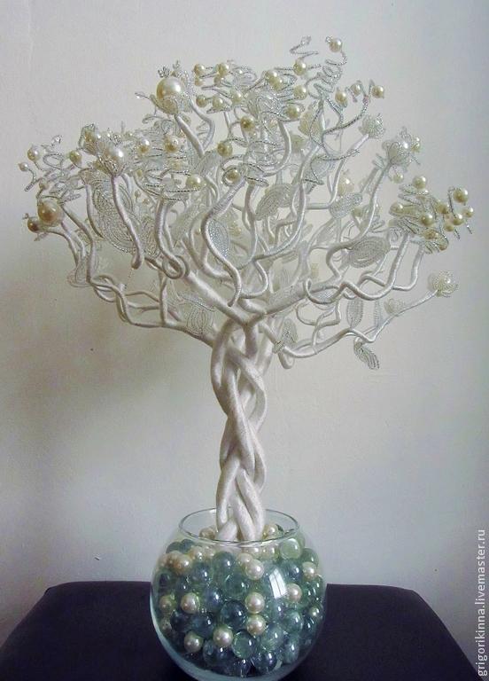 жемчужное дерево картинки насекомые