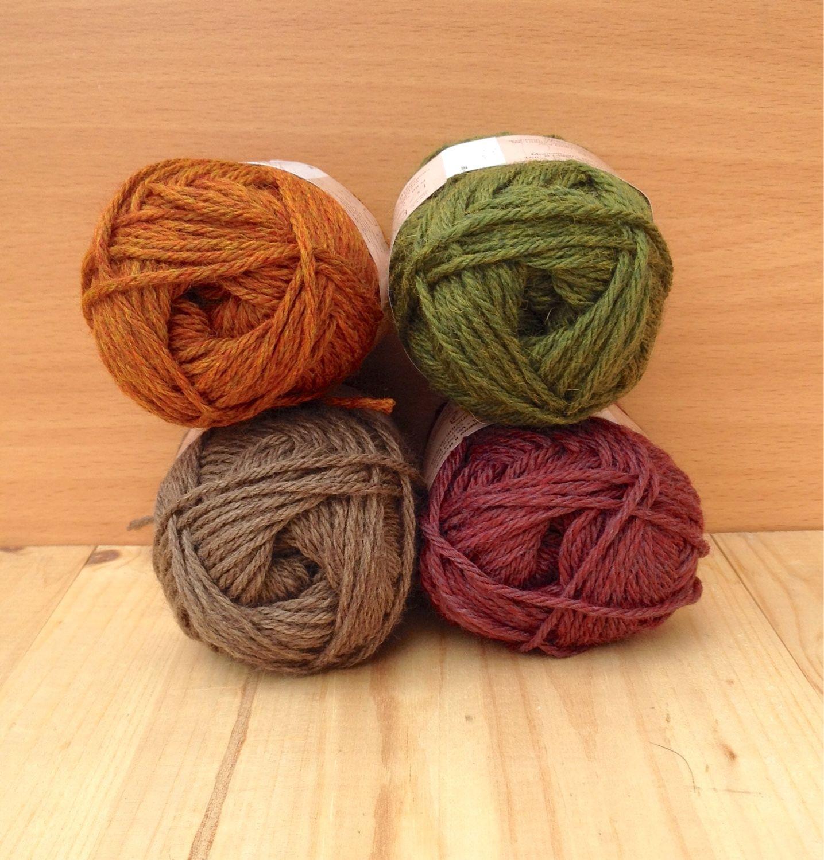 Купить пряжу для вязания в Москве, шерсть меринос - домпряжи 1