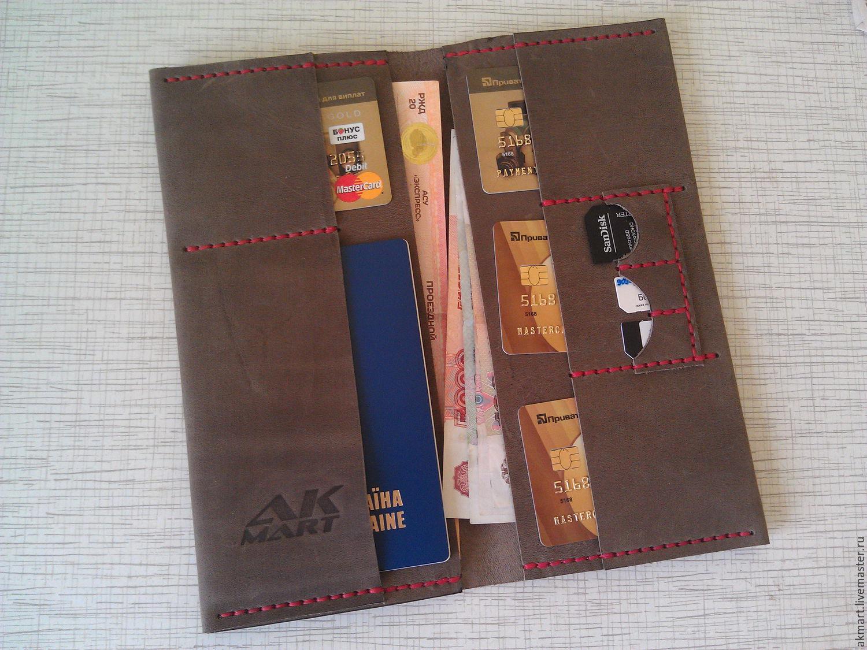 Кожаные подарки ручной работы в обнинске